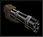 Chain Gun