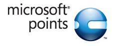 Micorsoft Points logo