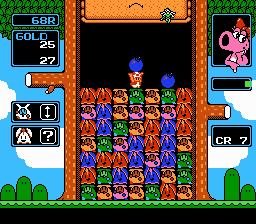 NES Version