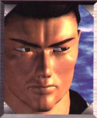 Baek Doo San in Tekken 2