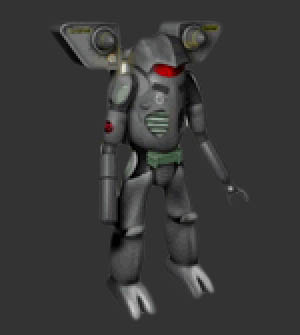 Elemental PowerArmor