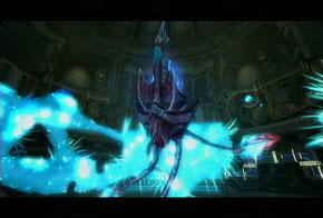 Metroid Hatcher