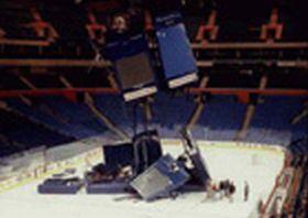 Jumbotron Crash in 96-