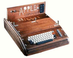 The Original Apple I