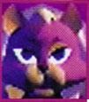 Katt's first appearance was in Star Fox 64.