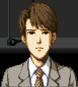 Tatsuya Hibino is a pivotal character in the game.