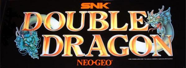 Double Dragon on the Neo Geo is significantly different from its predecessors.