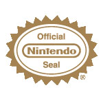 Nintendo's seal of quality