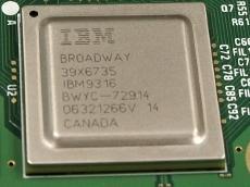 Broadway CPU