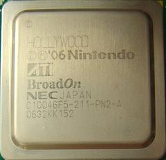 Hollywood GPU