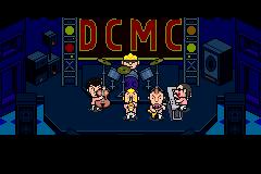 DCMC in concert.