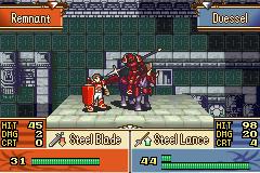 A battle