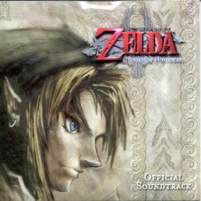 The Legend of Zelda: Twilight Princess Nintendo Power Soundtrack