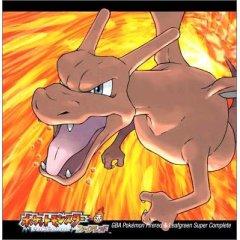 Pokémon FireRed/LeafGreen Original Soundtrack.
