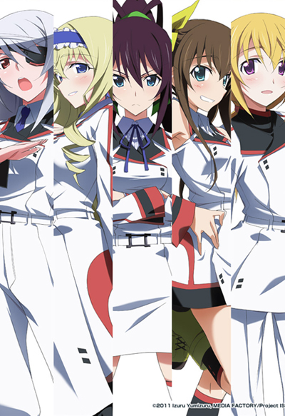 Strike Witches 3?
