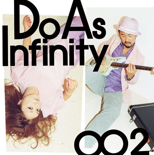 This single is better than infinity?