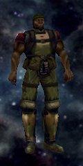 Jones - Heavy Weapons