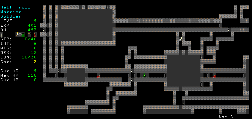 Dungeon Delving