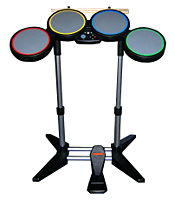 Rock Band Drums