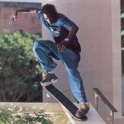 Kareem Campbell