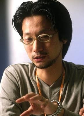 Hideo Kojima is known for his often political action-thrillers developed under Konami.