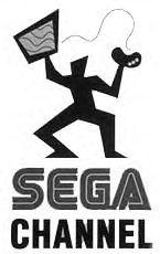 The Sega Channel provided games directly to your Sega Genesis.