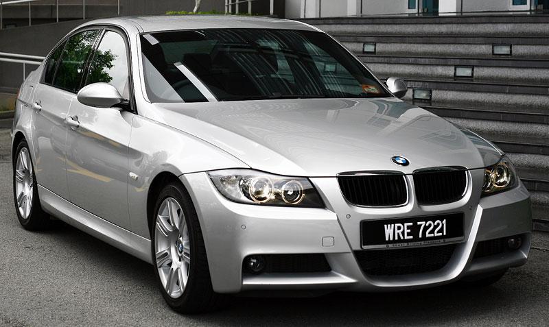 Real Life (BMW)