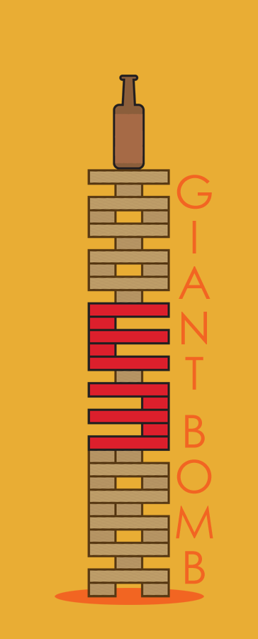 How many of you now have the strong desire to play Jenga after watching Giant Bomb's shenanigans during E3?