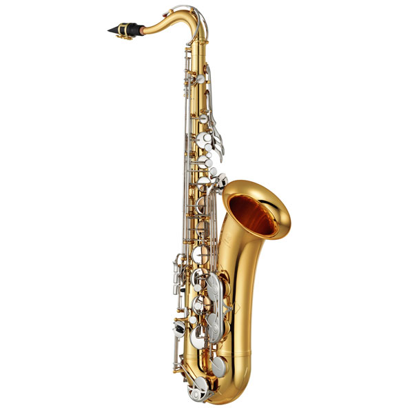 Who would have thought that the saxophone would be the true highlight of the week?