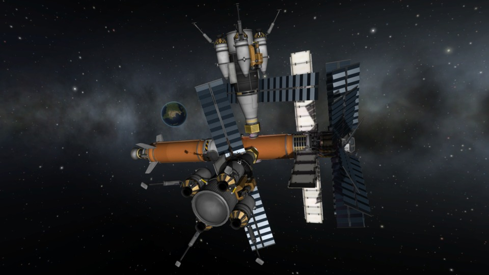Read all about some the crazy changes that have hit Kerbal Space Program!