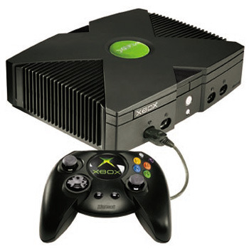 Salvaging an Xbox in 2017? Say it ain't so jeffrud!