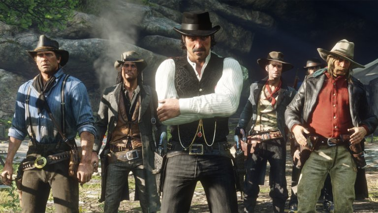 Red Dead Redemption 2 is in the news, but will that impact if you play the game?