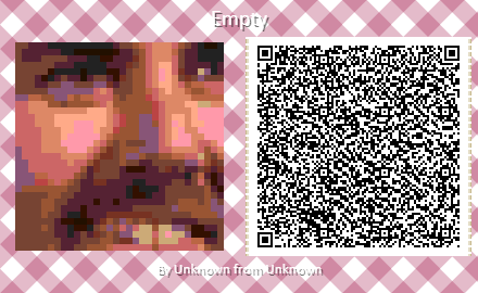 Also, I was tired of explaining why this designed littered my town anyways (QR Code provided by @_cckirby)
