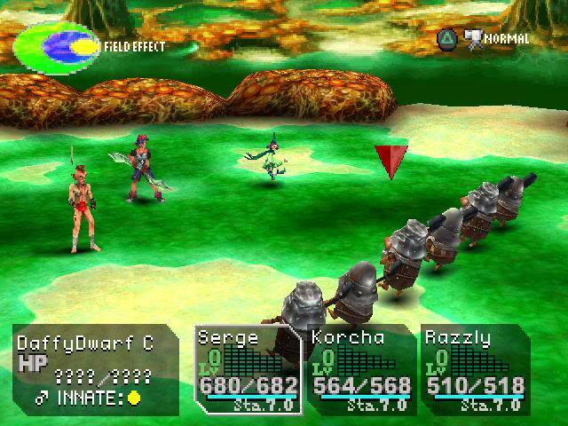 Again, filling up your attack meter to damage enemies takes forever and it is especially tiresome when there are more than three enemies on the screen.