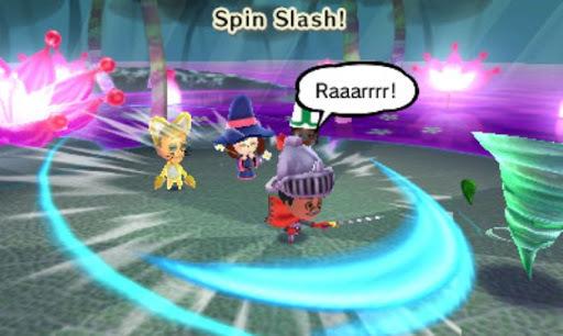 Maaaan... remember Mii-based games?