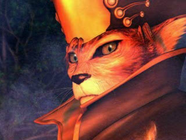 Remember when Chrono Cross had a visible central antagonist? Those were the days my friends!