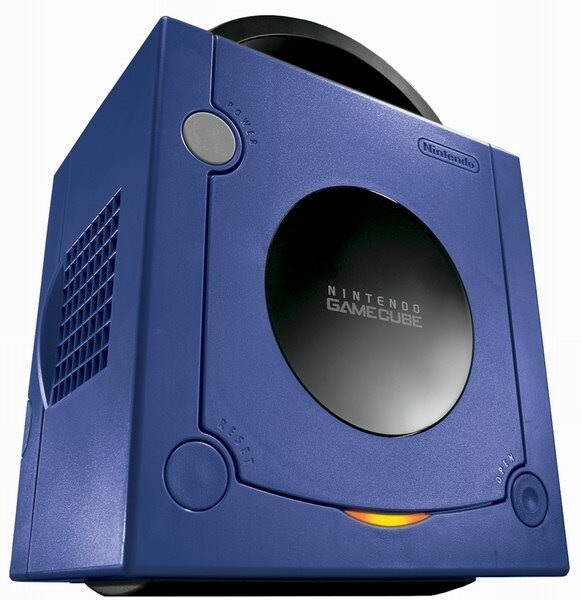 A lot of continued love for the GameCube this week.
