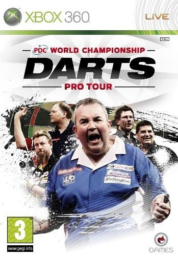 These guys are fuckin' psyched about darts!