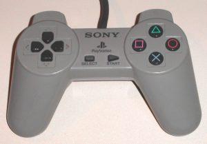 Original Controller