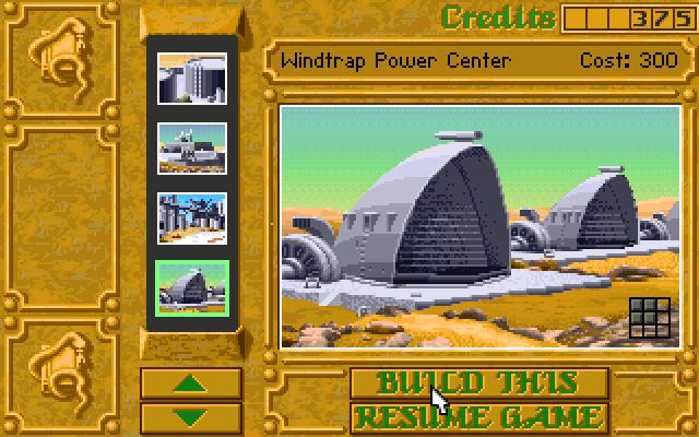 Windtrap Power Center