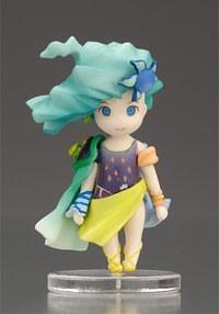 Rydia's figurine
