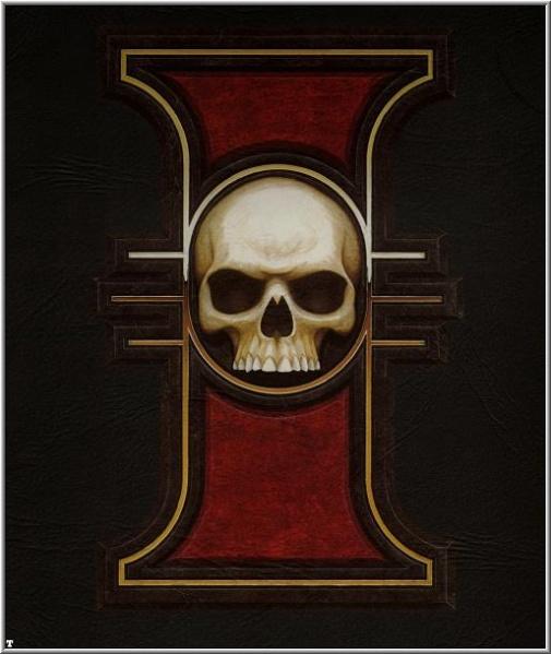 Emblem of the Inquisition