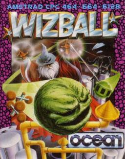 Wizball