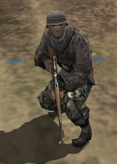 Axis Sniper