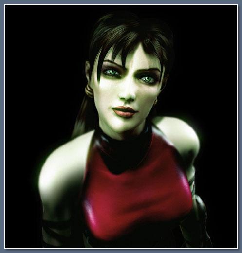 Jennifer Tate, she prefers to be called Jen.