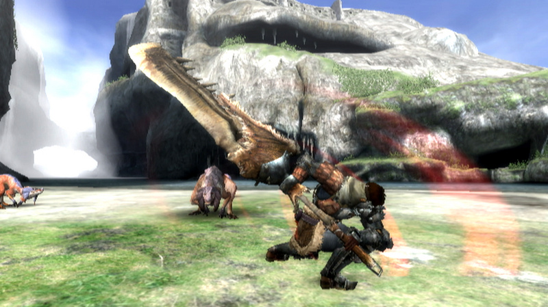 Between Monster Hunter Tri 3G and Monster Hunter 4, Nintendo's made some key moves in Japan.