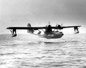 Real life PBY Catalina