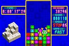 This version of Puzzle League is different from all previous versions.