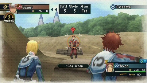 The PSP sequels suffer from smaller maps and weaker presentaion but still play largely the same, arguably better even.