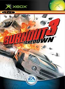 2004 Best Racing Game